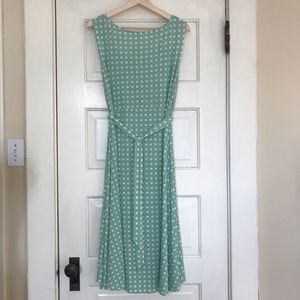 Leota Birds and the Bees Maternity Dress